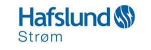 Bilde av Hafslund logo