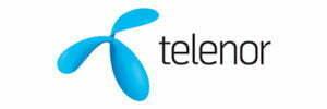 Bilde av Telenor logo